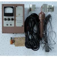 М-95М-2 / Анемометр сигнальный / Полный комплект / Анемометр крановый / М95М2 / М95М-2 / М-95М2 При покупке двух лотов, скидка на второй по цене лот 50%