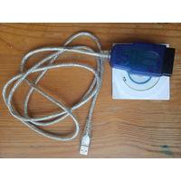 Диагностический сканер VAG COM 409.1  USB