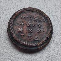 Рим, Константин II, Клятва, начало IV в  2-1-7