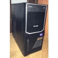 Системник Intel Xeon X3430/500Gb/8GB DDR3/GTX 460 1GB