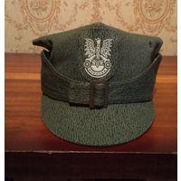 Польская кепка конфедератка 57 размер