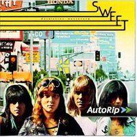"Sweet  - CD "" Desolation Boulevard ""    Original  1988 /  made in Canada"