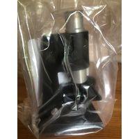Минимикроскоп Микроскоп. Новый непользованный