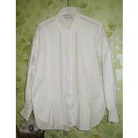 Блузка Together р.44-48, свободный покрой, можно для беременной
