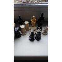 Рыцари шахматы и ещё 3 вида шахмат.Пошту4но.