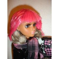 Парик для куклы Moxie Teenz Мокси Тинз новый