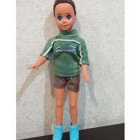 Кукла Барби Тодд