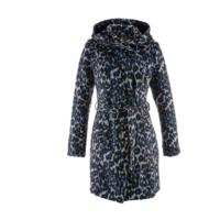 Уютное тёплое и лёгкое пальто