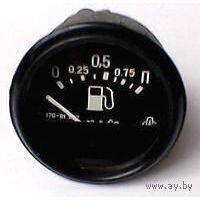 Указатель уровня топлива УБ170-01 (24 V)