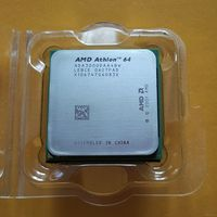 Процессор AMD Athlon 64 3000+ (Socket 939)