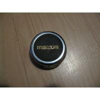 Заглушка от фирменного диска Мазда (Mazda)