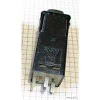 Выключатель головных фар 37.3710-04.06 с внутренней подсветкой (2141-3710472)