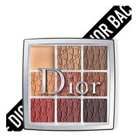 Палеткf теней для век Dior Backstage 003 Amber Eyeshadow Palette Summer 2019