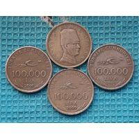 Турция 100000 Лир