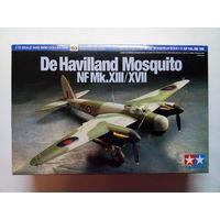 Tamiya De Havilland Mosquito Mk.XII\Mk.XVII 60765