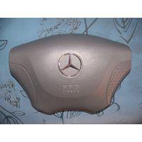 Рулевая подушка безопасности SRS Mercedes-Benz(Sprinter)