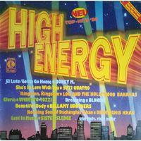 High Energy /Top-Hits'80/1979, K-Tel, Germany, LP, EX