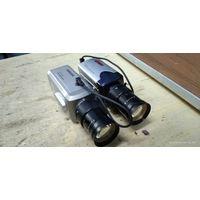 Аналоговые видеокамеры для систем видеонаблюдения.