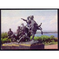 СССР ДМПК 1978 г.Куйбышев Чапаев