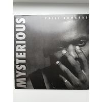 Phill Edwards – Mysterious (G.G. Records) EX/M