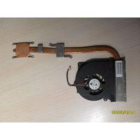 Охлаждение ноутбука Asus K52D