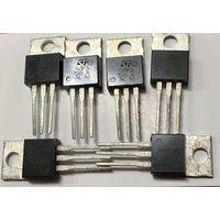 60NF06 ((цена за 2 шт)) Транзистор, STripFET II, N-канал, 60В, 0.014Ом, 60А. STP60NF06 P60NF06
