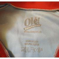 Футболка Ole sportwear (Швейцария)