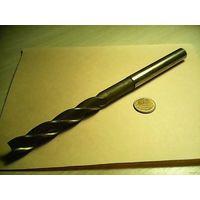 Фреза 10 мм длинная