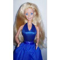 Кукла Барби  secrets Jewel Barbie 1986 года