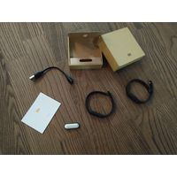 Фитнес-браслет Xiaomi Mi Band 1S Black