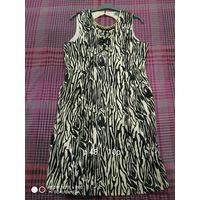 Нарядное котельное платье