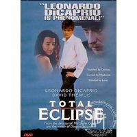 Полное затмение / Total Eclipse (Леонардо ДиКаприо,Дэвид Тьюлис) DVD-5