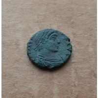 Рим, центенионалий, Валент (364-378)