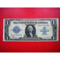 Доллар 1923г