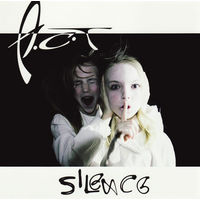 A.C.T. - Silence (2006, Audio CD, прог-рок из Швеции)