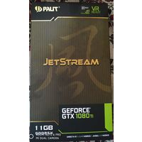 Palit GTX 1080 ti JetStream 11 Gb DDR5x
