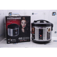 Мультиварка Redmond SkyKitchen RMK-FM41S (700 Вт). Гарантия