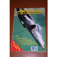 Авиационный журнал AIR INTERNATIONAL номер 5-1994