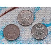 Намибия 10 центов