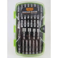 Набор бит и торцевых головок Niteo Tools 35 предметов!! Польша