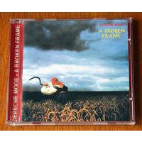 """Depeche Mode """"A Broken Frame"""" (Audio CD)"""