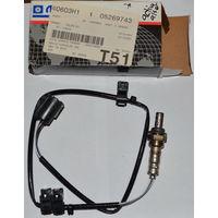 Лямбда-зонд NOS OEM Genuine Mopar 05269743 1997-99 Dodge Neon Oxygen Sensor  ntk japan