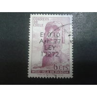 Чили 1965 идол