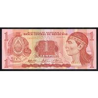 Гондурас / HONDURAS_23.01.2003_1 Lempira_P#84.c_UNC