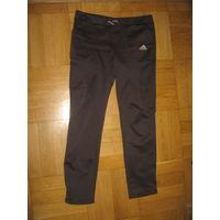 Утепленные спортивные штаны 46-48