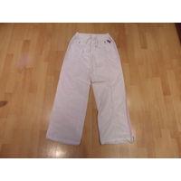 Спортивные женские штаны 42-44 размер
