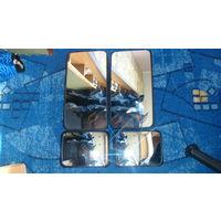 Зеркала с подогревом 4 шт.MB ACTROS MPII (06/2007-)