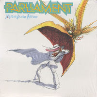 PARLIAMENT  Motor Booty Affair LP