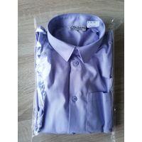 Рубашка на мальчика 146