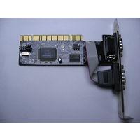 Контроллер 2 com. FG-PIO9835-2S-J2-01-BC01